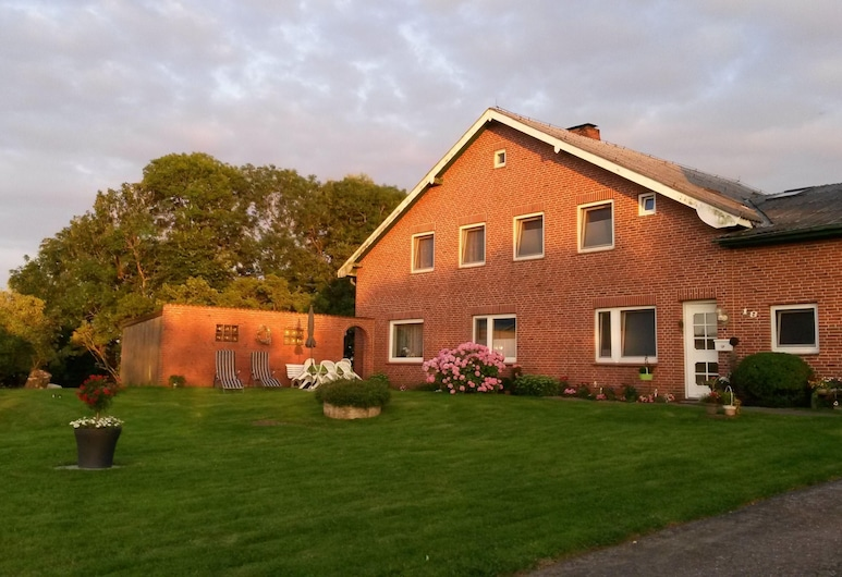 Ferienhof Friedenshof, Vollerwiek
