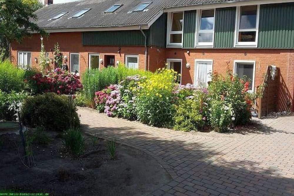 Ferienhaus Petersen - Whg. 4