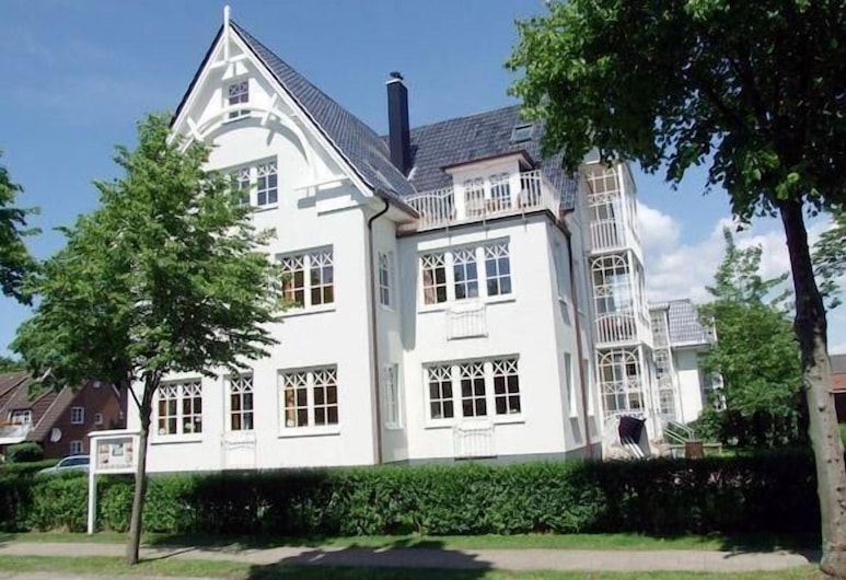 Haus Rote Haide - Inken - Whg. 3 - 300853, Wyk auf Foehr