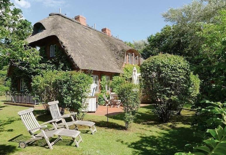 Haus Farnwai - Nestfarn, Wyk auf Foehr , Kuća, Okolica objekta