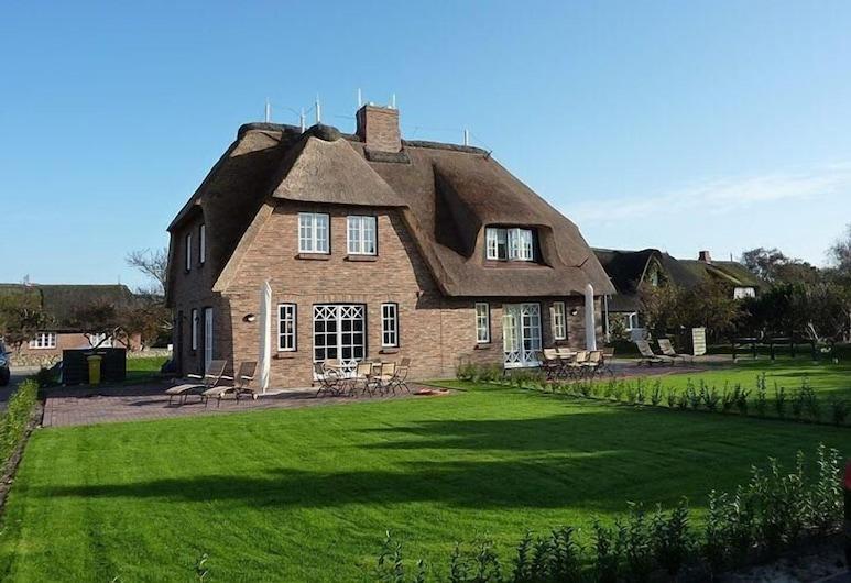 Reetdachhof Haus Lotte - 304821, Utersum