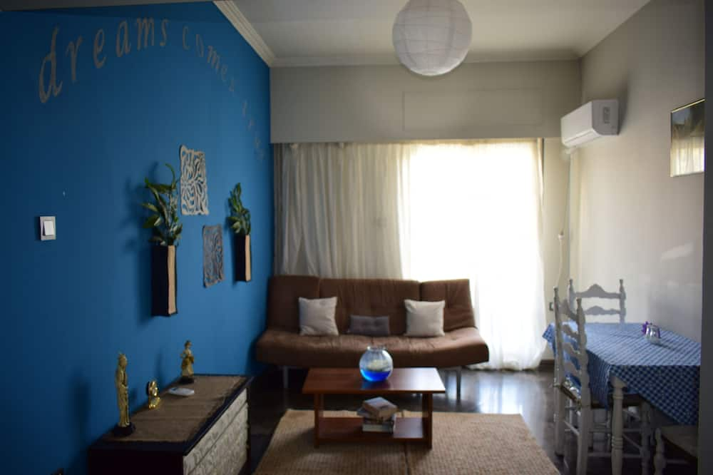 6 People Apartment near Downtown