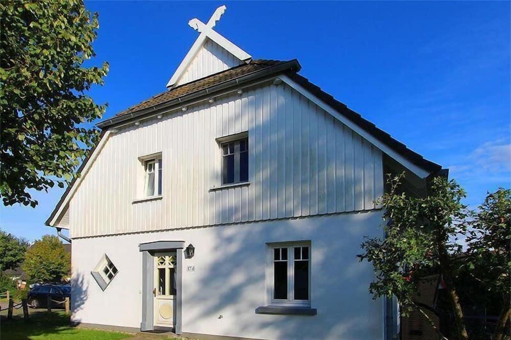 Ferienhaus Usedom, WE 17d, Nienhagen