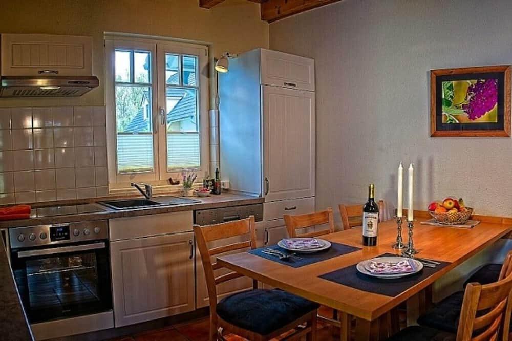 Namas - Privati virtuvė