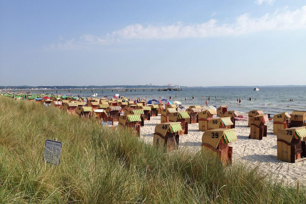 Apartemen - Pantai