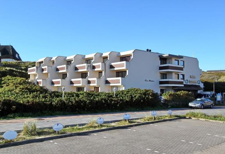 Am Strand, Hörnum (Sylt)