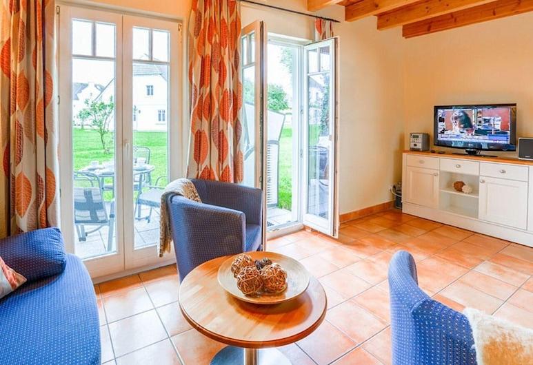 Ferienhaus Zingst, WE 20b, Nienhagen, House, Living Room