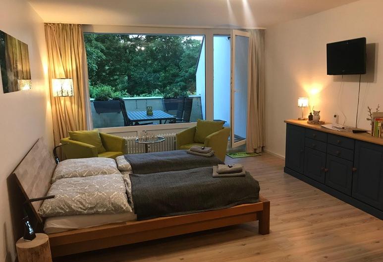 Apartment Harzgrün 2, Braunlage
