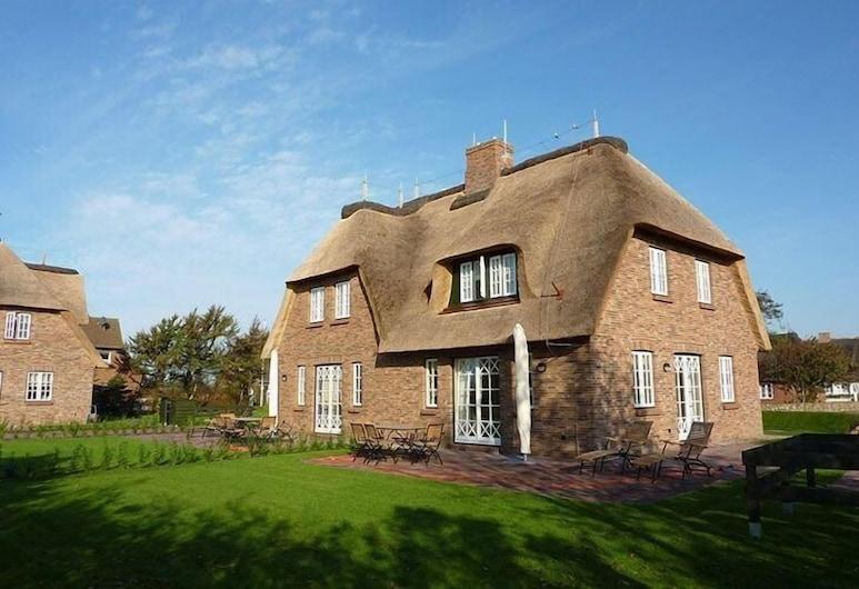 Reetdachhof Haus Sofie - 304811, Utersum