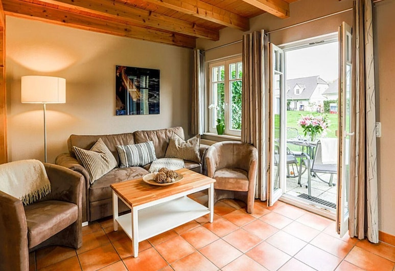 Ferienhaus Usedom, WE 25d, Nienhagen