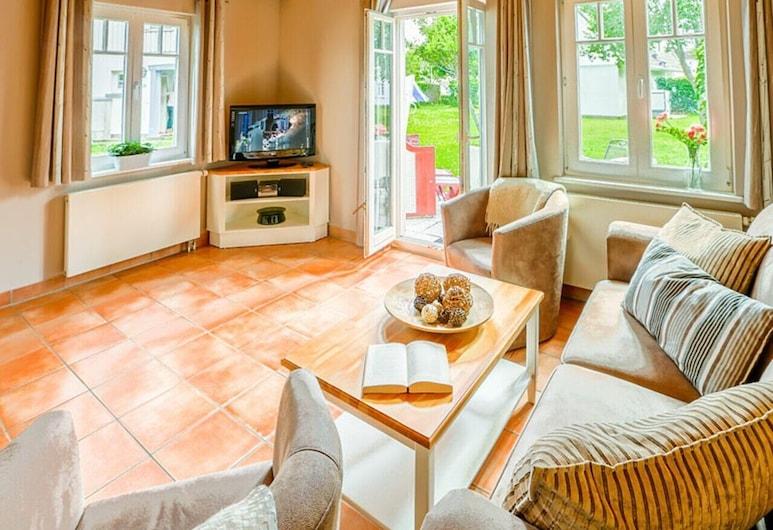 Ferienhaus Usedom, WE 21a, Nienhagen