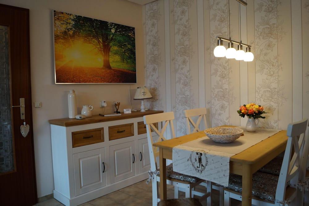 Lägenhet - Eget kök