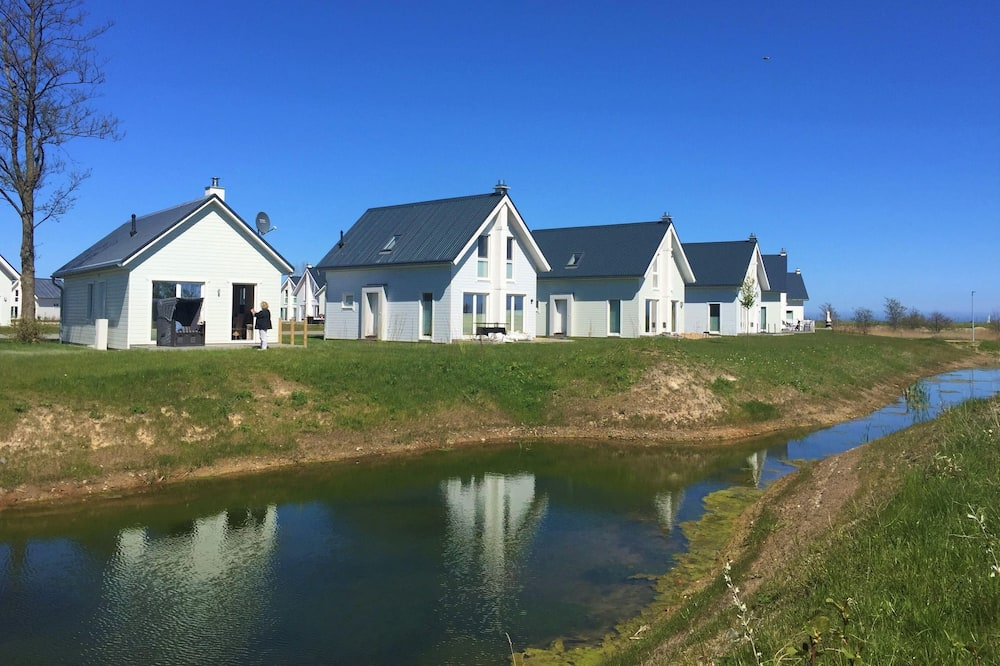 منزل - في المنطقة الخارجية