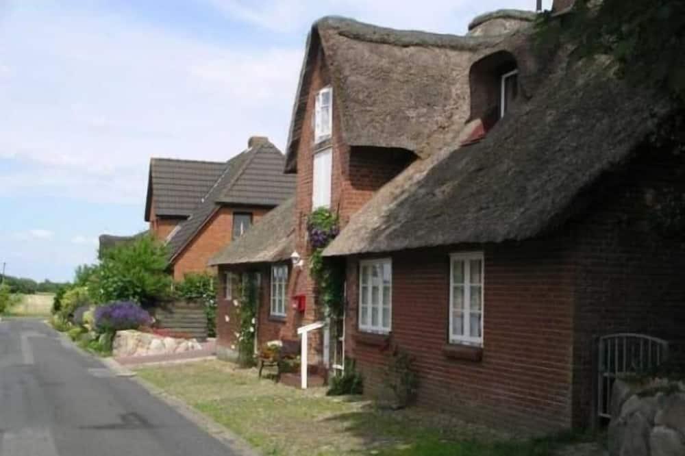 Ferienhaus Haus Buernstrat