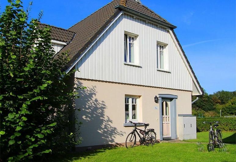 Ferienhaus Zingst, WE 11a, Nienhagen