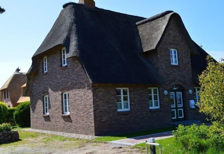 Haus Isabel, Wyk auf Foehr