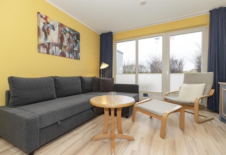 Yachthafenresidenz - Wohnung 9105 / 905, Kuehlungsborn