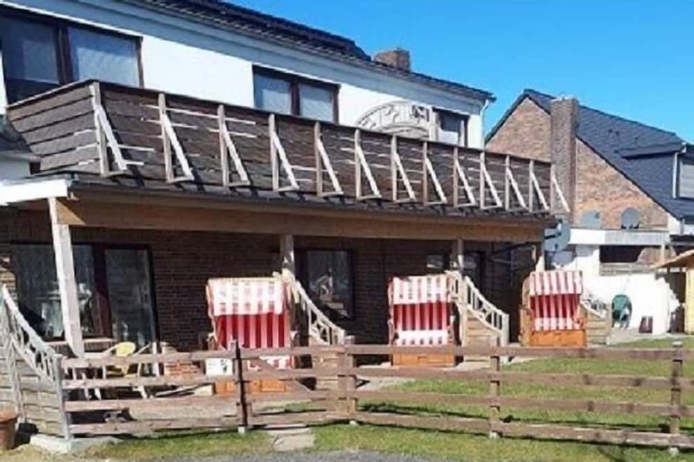 Ferienhaus Rosi - Ferienwohnung 4