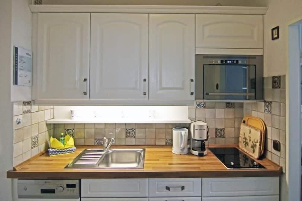 公寓 - 私人廚房