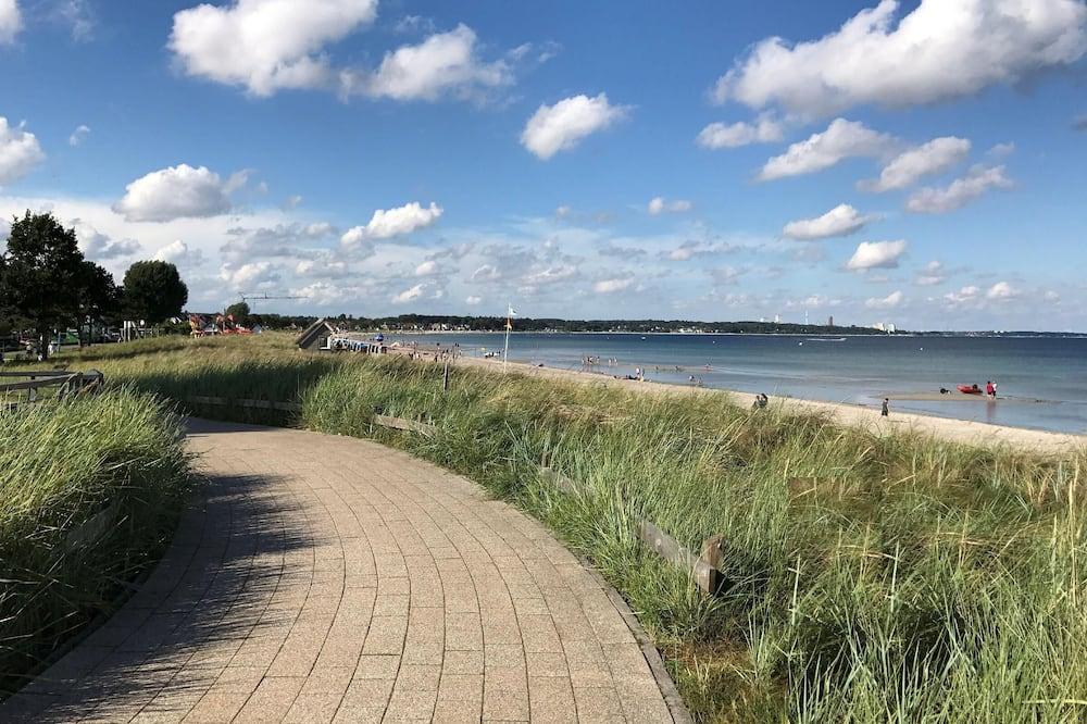 Leilighet - Strand