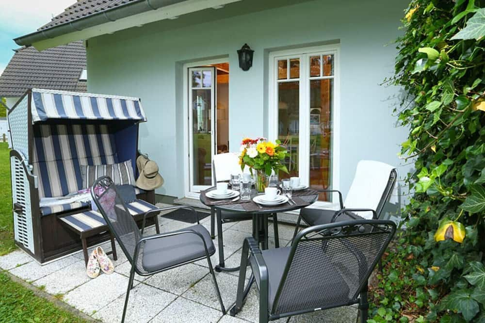 Ferienhaus Zingst, WE 23b