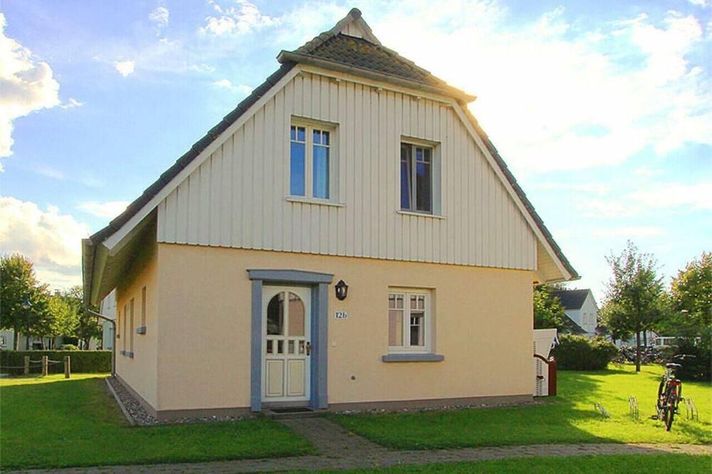 Ferienhaus Zingst, WE 12b