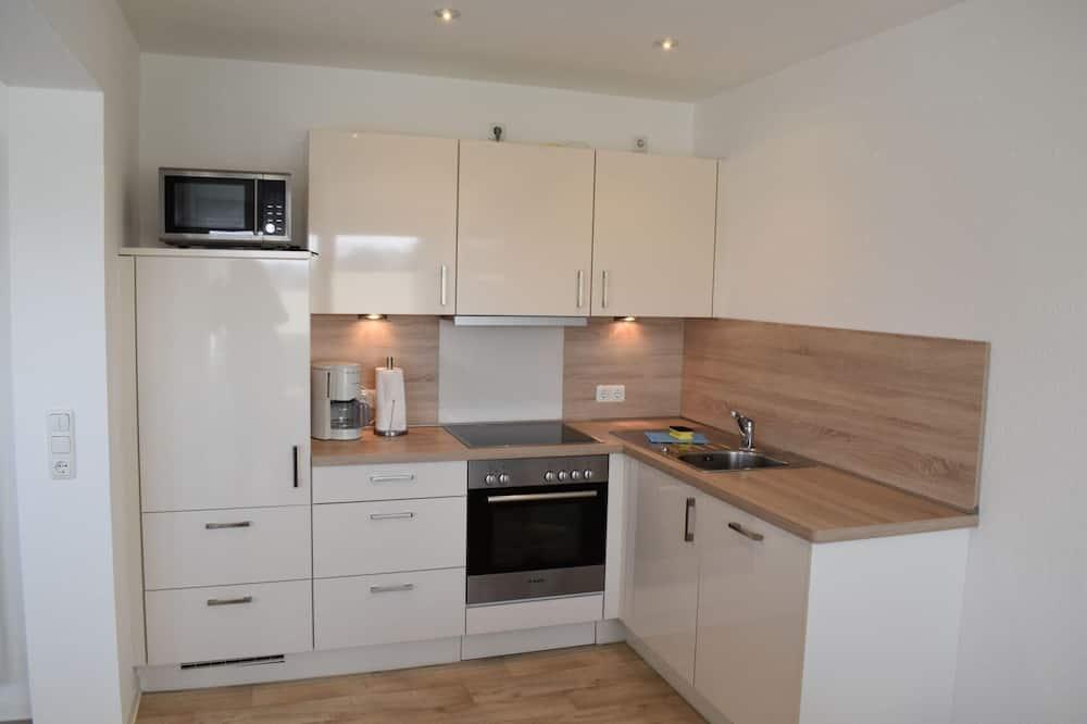 Apartamento - Cocina privada