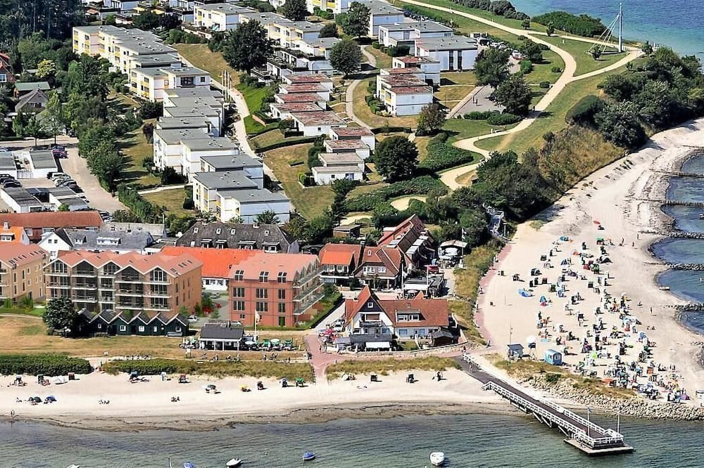 Διαμέρισμα - Παραλία