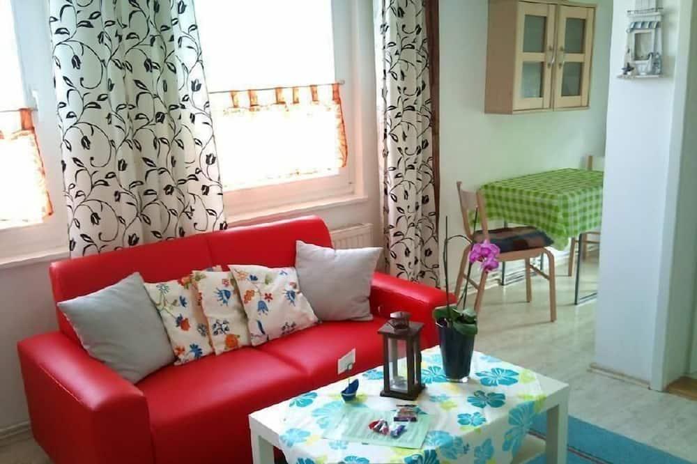 Ferienwohnung Matrose im Haus Ostseeblick