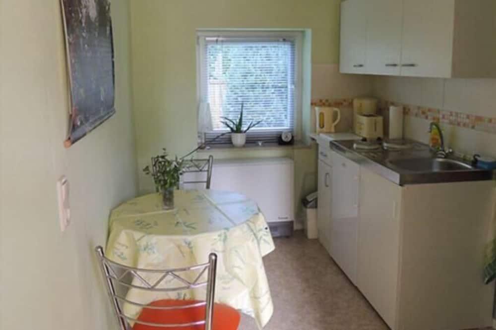 Apartment - Eigene Küche