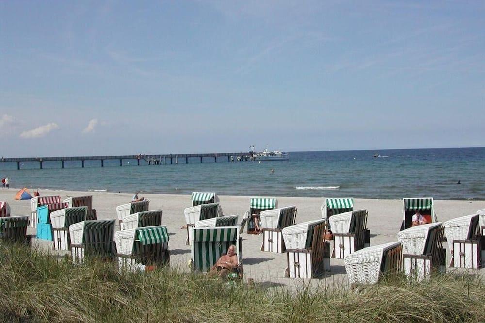 อพาร์ทเมนท์ - ชายหาด