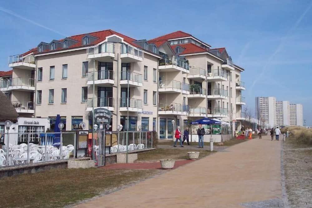 Strandburg, Fehmarn