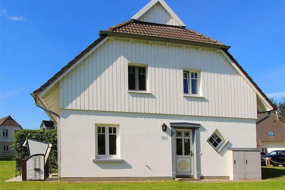 Ferienhaus Usedom, WE 17a