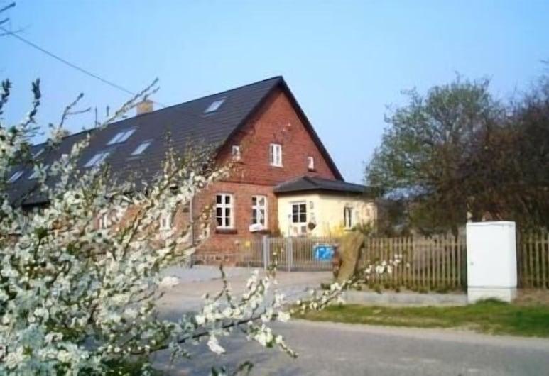 Vogelhaus Rügen, Fewo Fink, Lancken-Granitz
