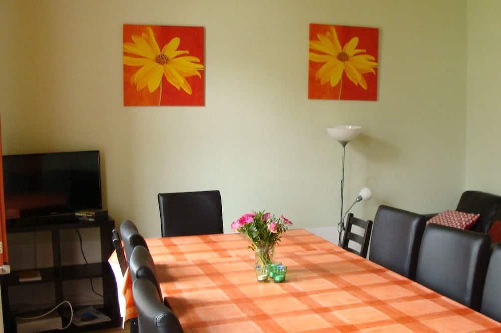 Коттедж - Собственная кухня