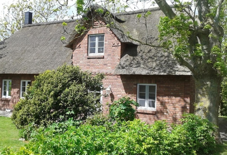 Friesenhus - Reetdachhaus, Toenning