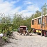 Großer Zirkuswagen für 4 Personen