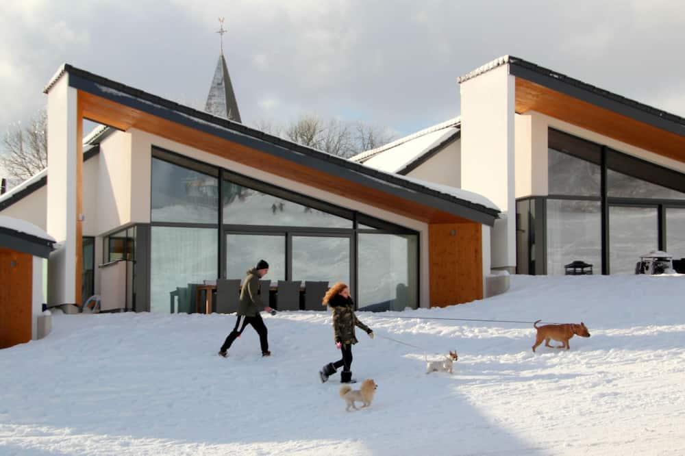 Villa 7 Winterberg, Winterberg