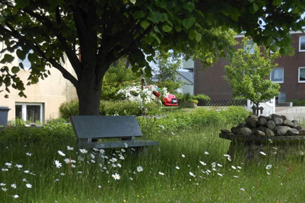 Leilighet - Overnattingsstedets eiendom