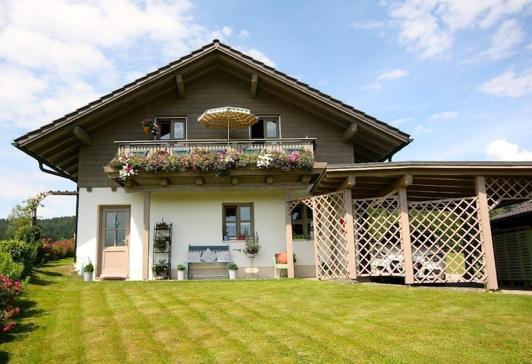 Ferienhaus Holzapfel Häusl Geiersthal bei Bodenmais, Geiersthal