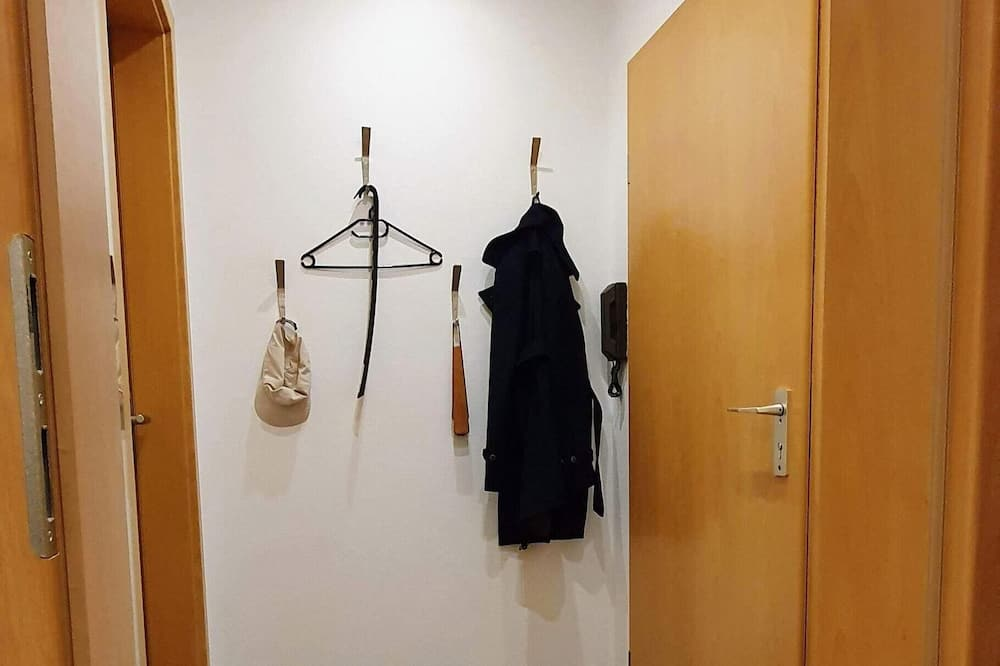 Lejlighed - Interiør