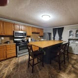 Apartment, 1 Bedroom (2204) - Shared kitchen