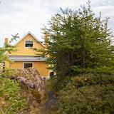 Familie huis, 2 slaapkamers (Yellow House) - Uitgelichte afbeelding