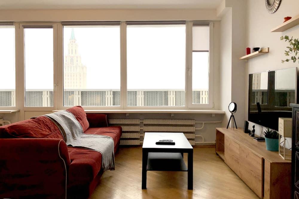 Pokój dla 4 osób standardowy - Zdjęcie opisywane