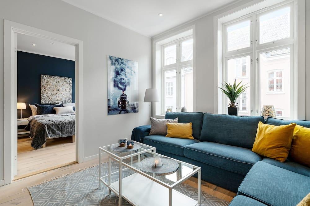 3 bedroom apartment, 1st floor - Wohnzimmer