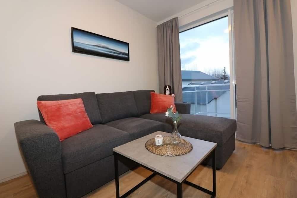 Appartement, 1 chambre (Street view) - Entrée de l'hôtel