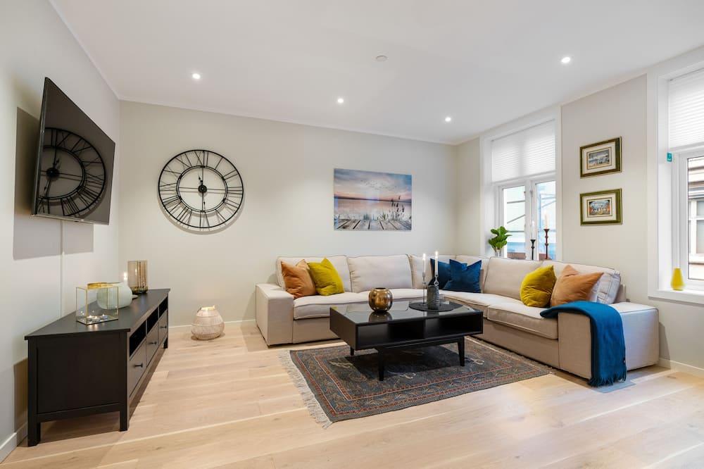 3 bedroom apartment, 1st floor - Stofa