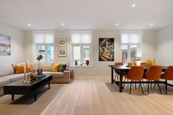 Image de Keyser Apartments 6 à Bergen