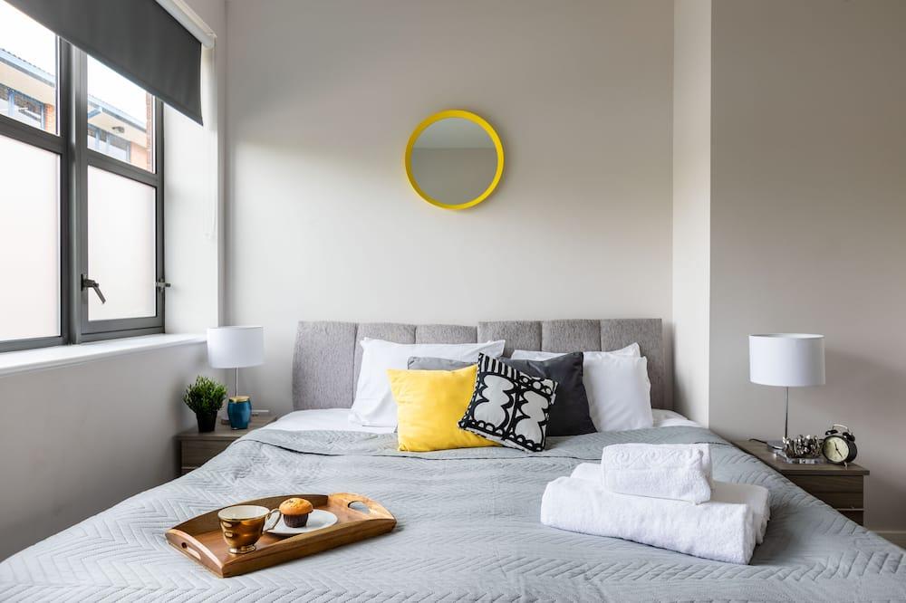 Exclusief appartement, 1 slaapkamer - Kamer