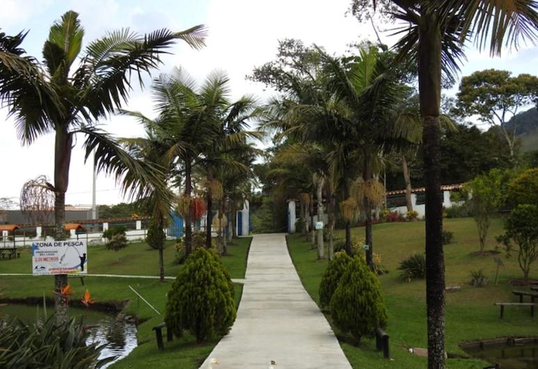 Finca Hotel Los Lagos, La Ceja